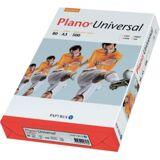 Plano Kopierpapier 500 Blatt weiß PLANO 88026736 A3/80g