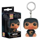 Pop! Keychain Fantastic Beasts and Where to Find Them Niffler Pocket Pop! Key Chain