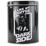 Half Moon Bay Star Wars-Kaffeedose - Die dunkle Seite