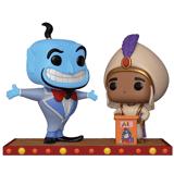 Pop! Vinyl POP Movie Moment: Aladdin - Genie