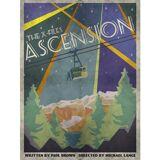 Acme Archives The X-Files Ascension Fine Art Print von Acme Archive Artist J.J. Lendl UK Exklusiv (Nur 100 Auflagen)