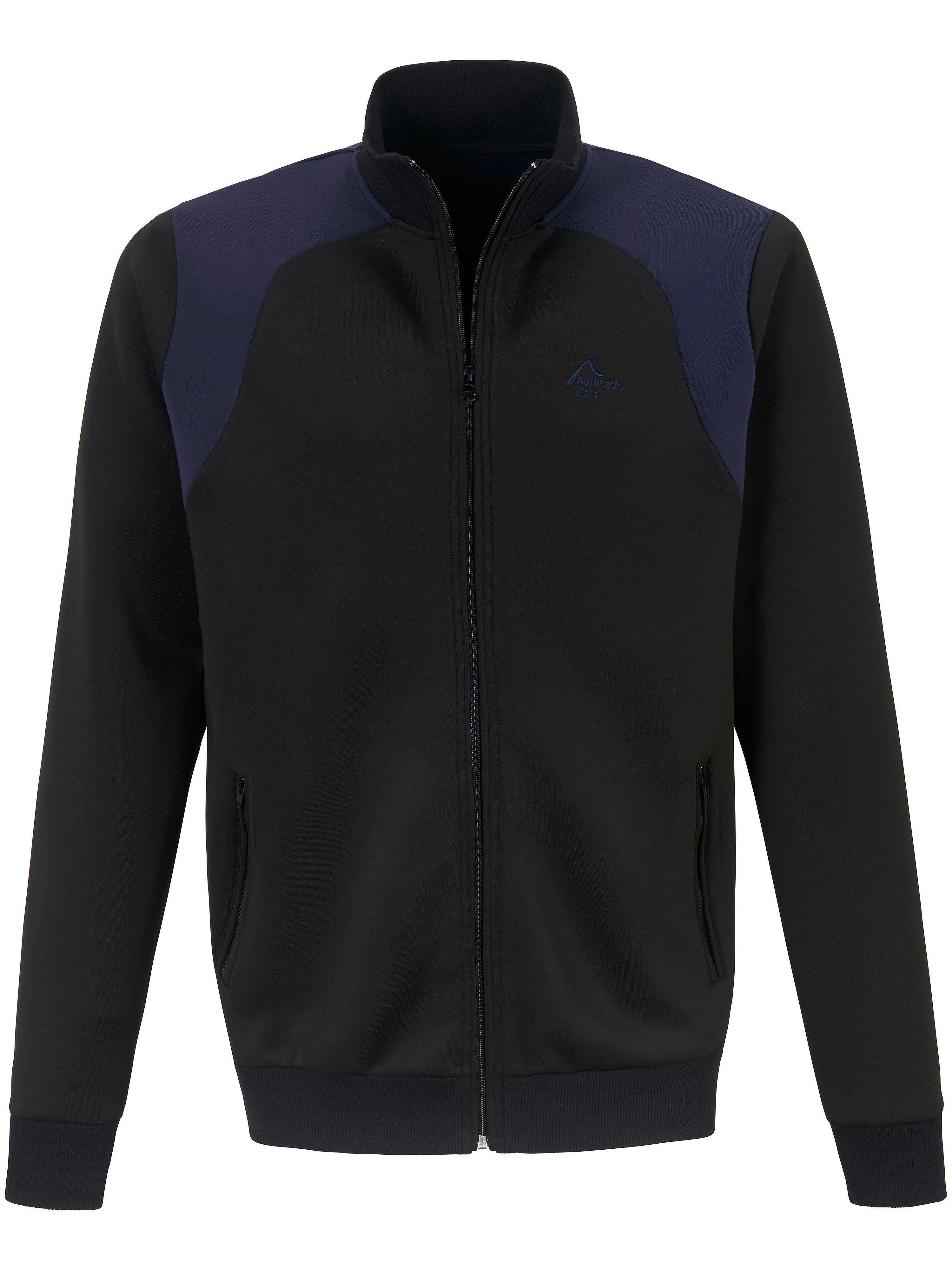 Authentic Klein Sport- und Freizeit-Anzug Authentic Klein schwarz