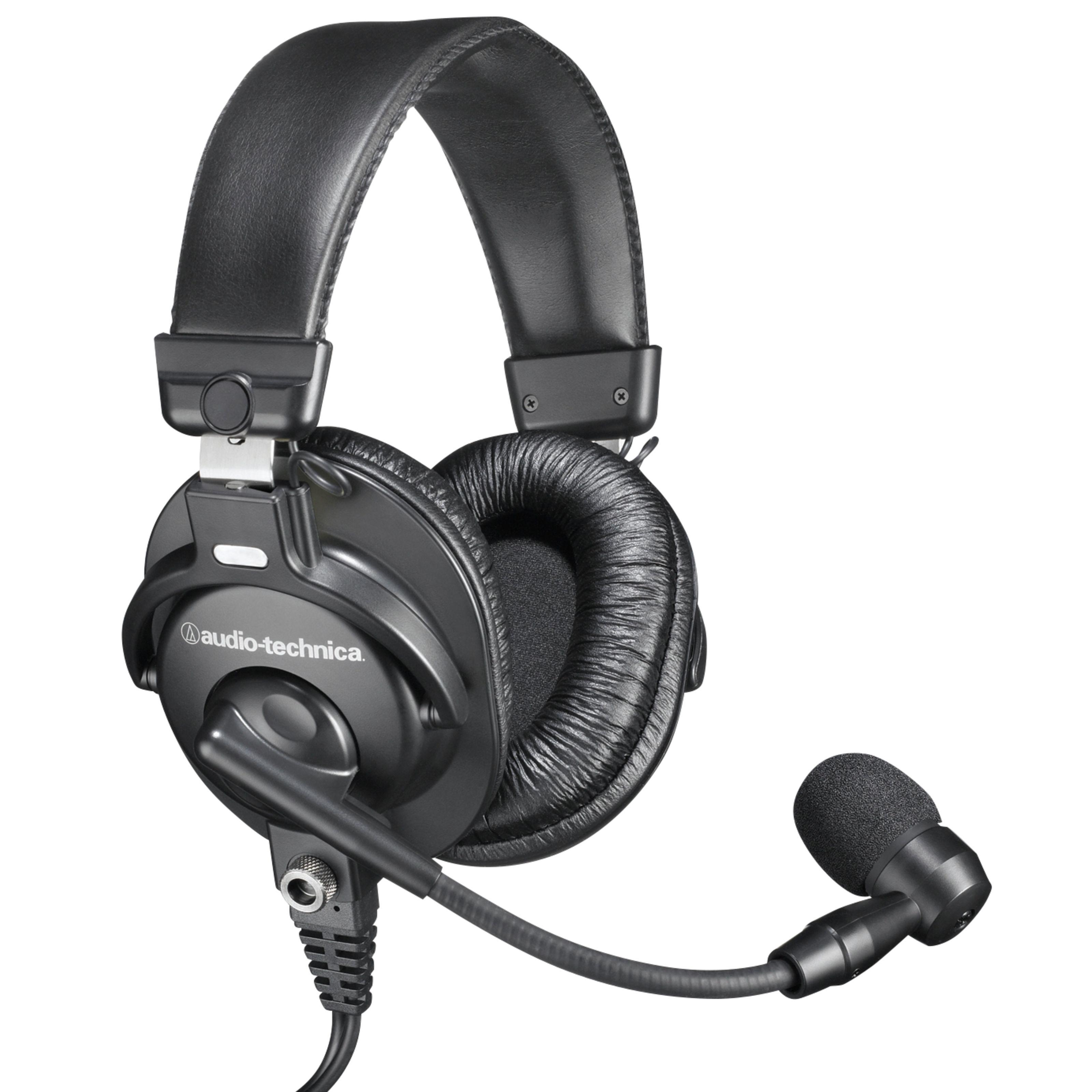 Technica Audio-Technica - BPHS 1 Hör- Sprechgarnitur