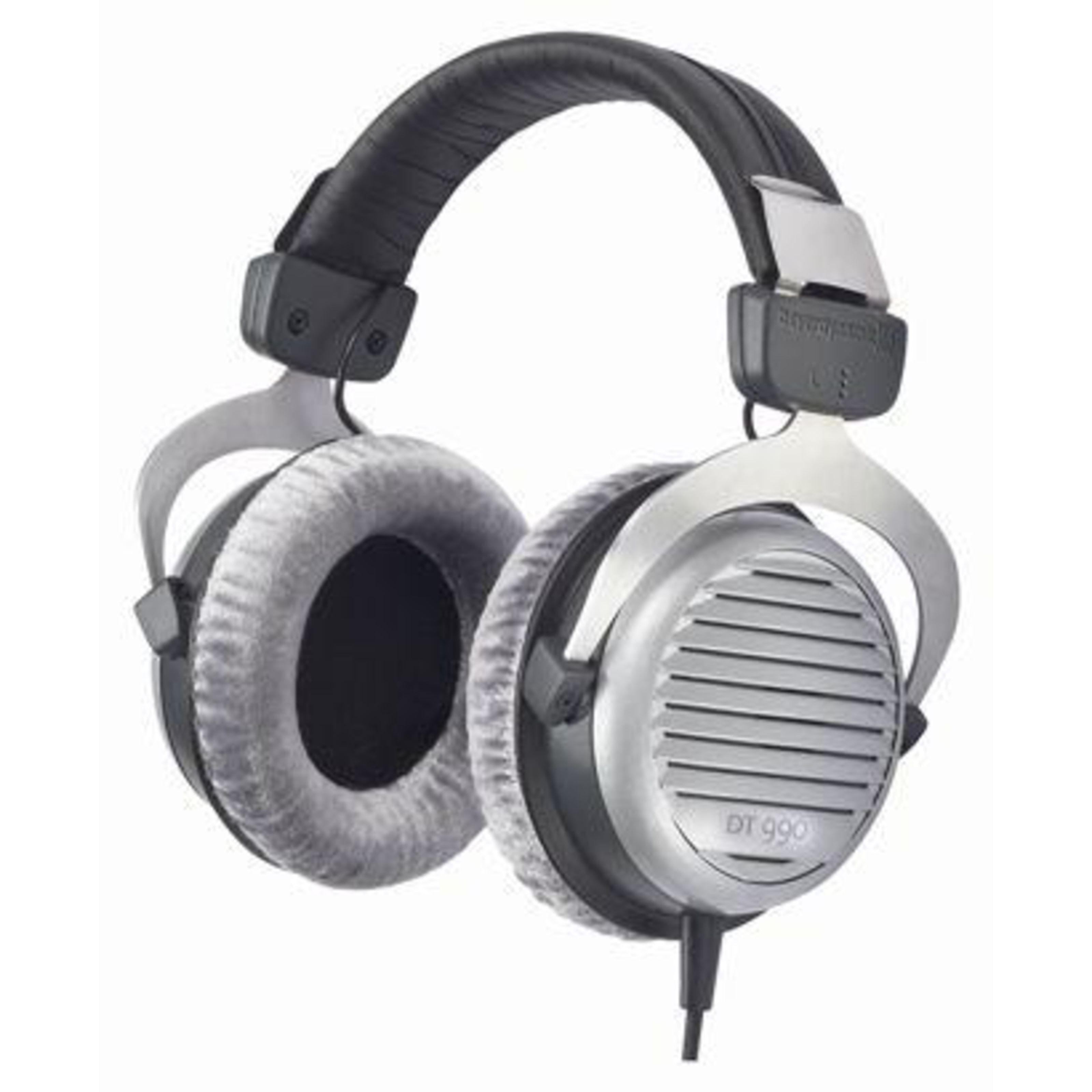 beyerdynamic - DT 990 Edition 250 ohm Premium Kopfhörer,offen