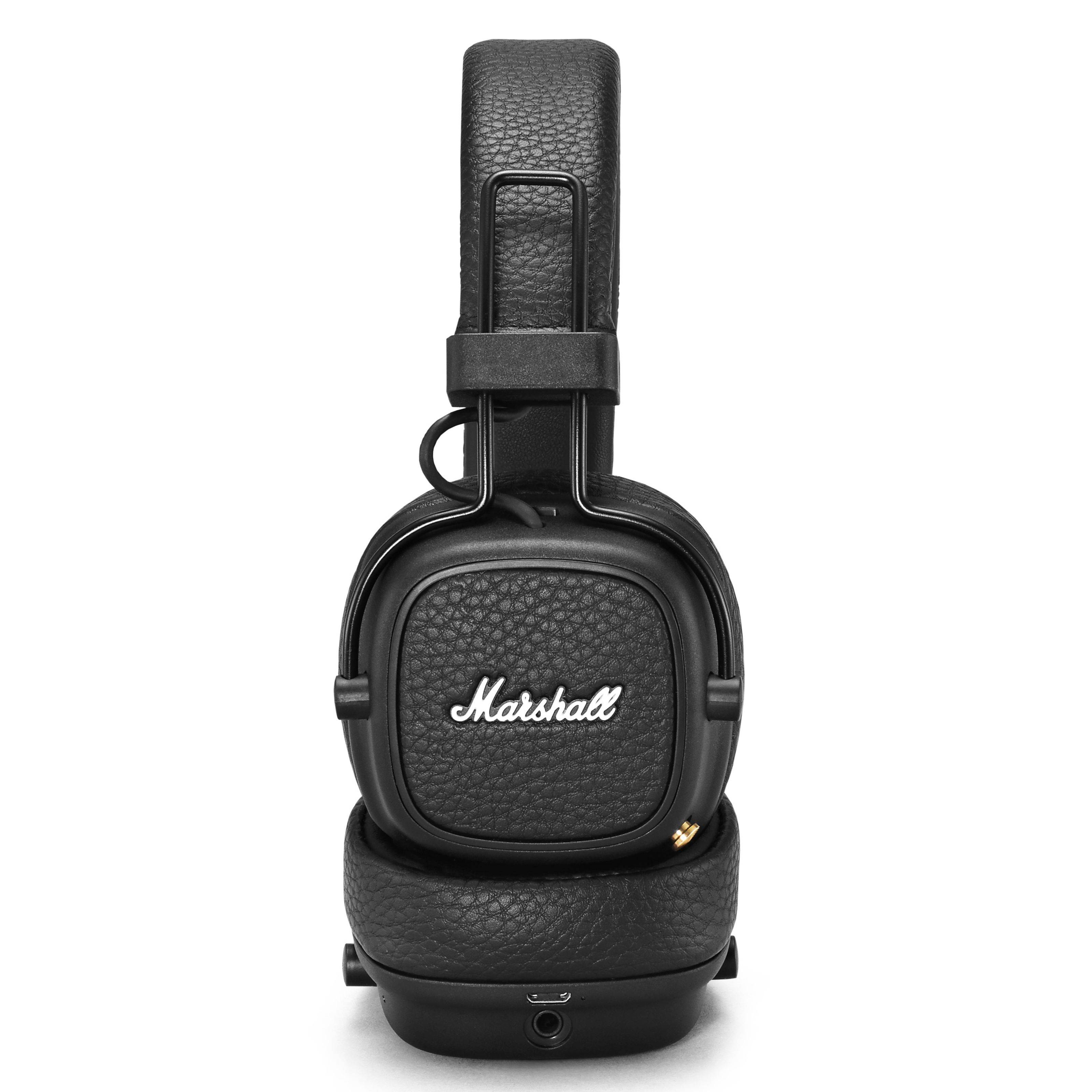 Marshall - Major III Bluetooth Black