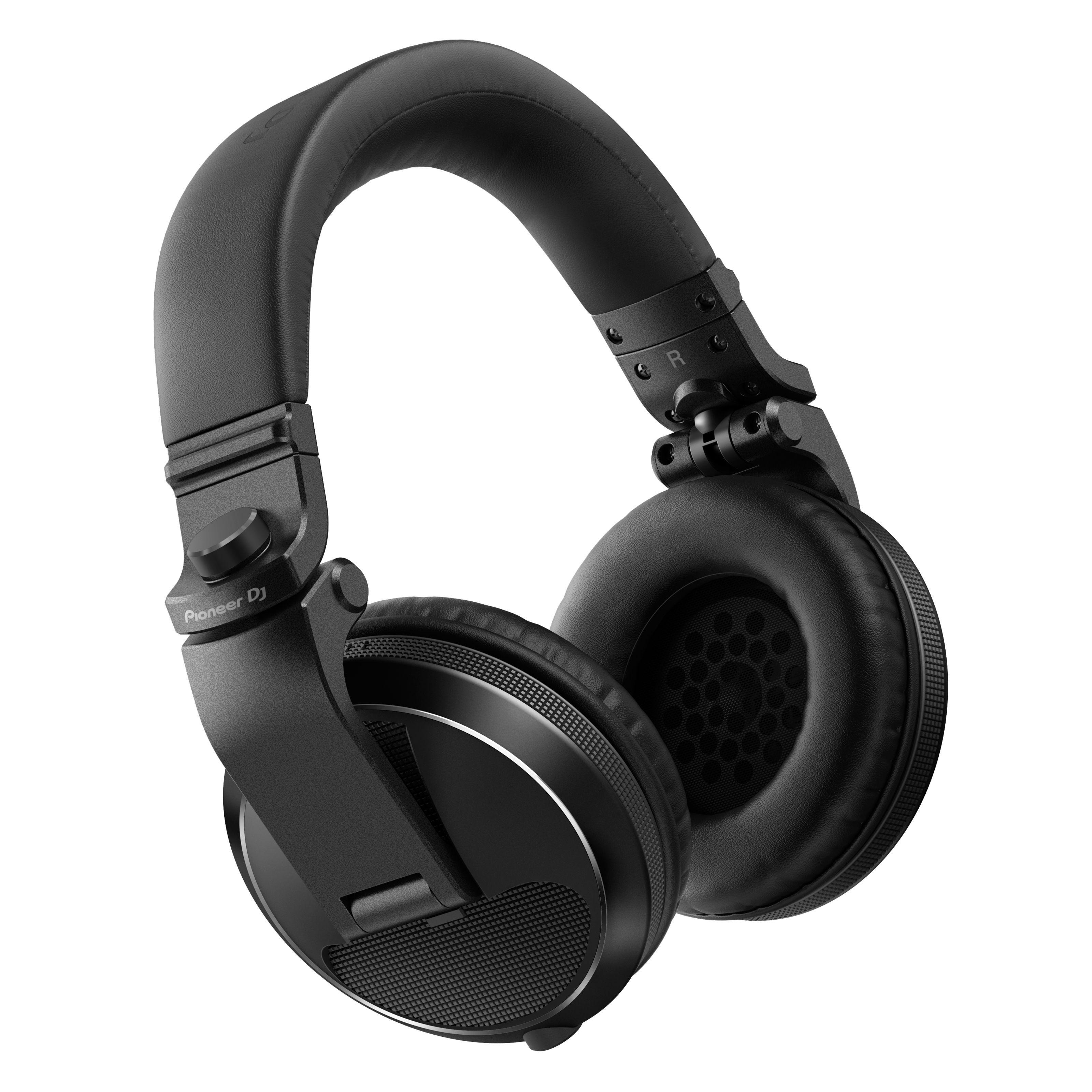 Pioneer DJ - HDJ-X5-K