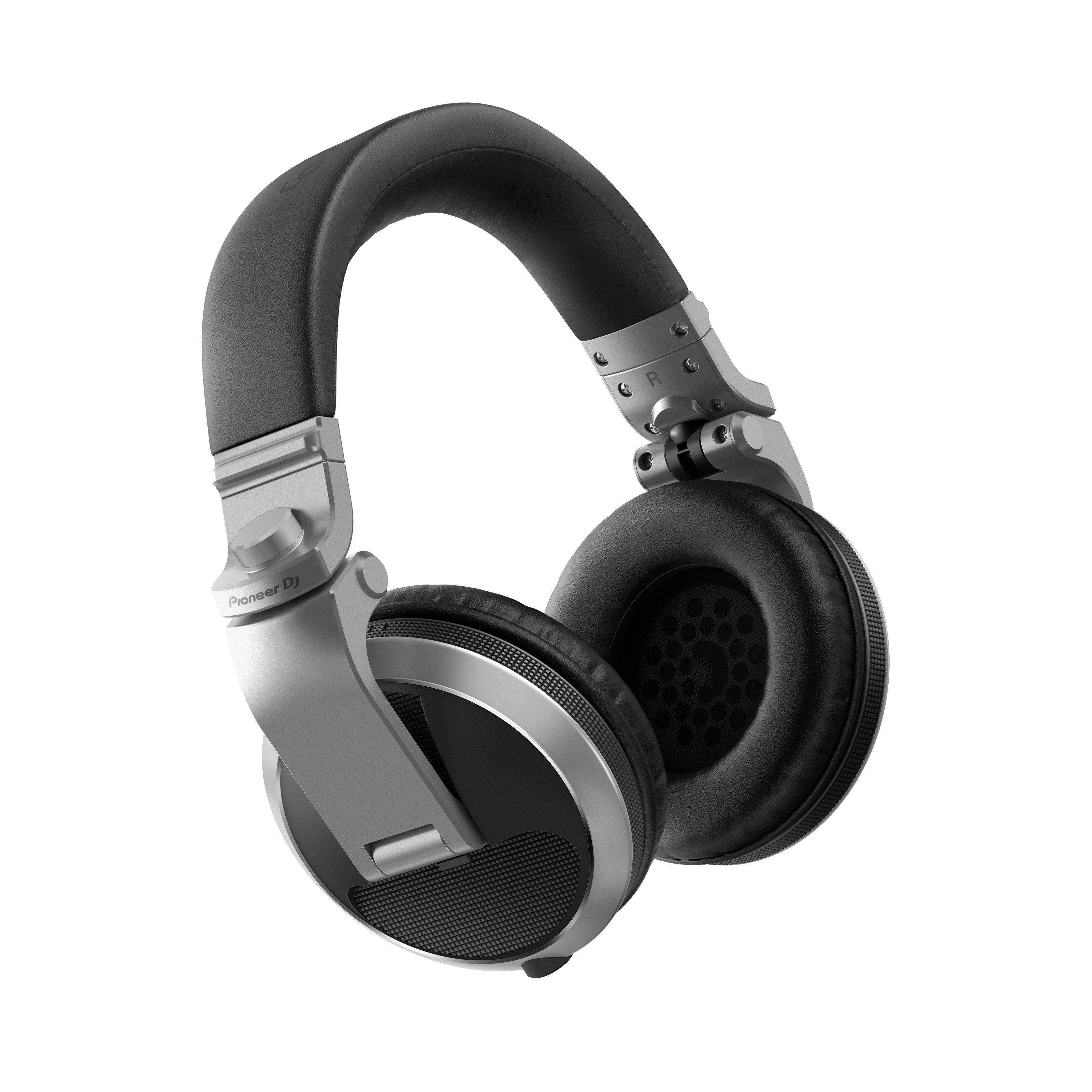Pioneer DJ - HDJ-X5-S