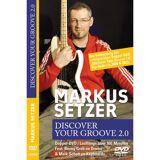 Bass-Akademie/JBM-Musikverlag - Discover Your Groove 2.0