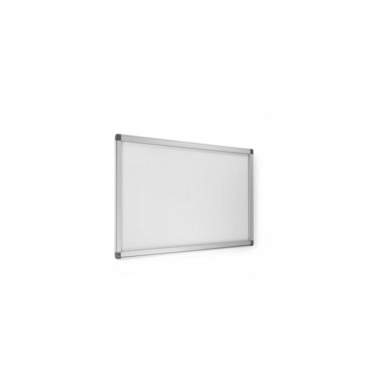 Smit Visual Schaukasten RECTO XL - Außenhöhe 1010 mm - Kapazität 21 x