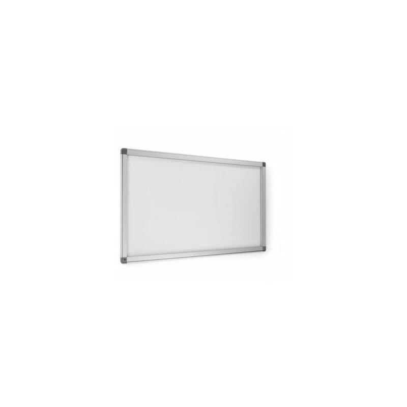 Smit Visual Schaukasten RECTO XL - Außenhöhe 1010 mm - Kapazität 24 x