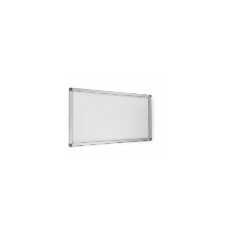 Smit Visual Schaukasten RECTO XL - Außenhöhe 1010 mm - Kapazität 27 x