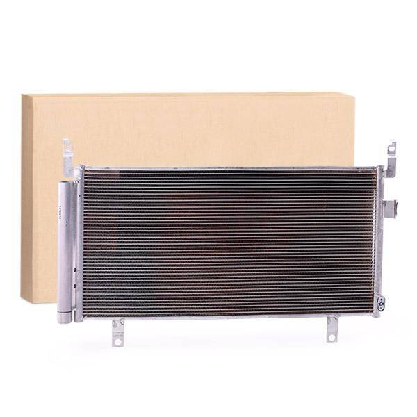 RIDEX Klimakondensator SUBARU 448C0288 73210SG000,73210SG001,73210SG002 Kondensator,Klimakühler,Kondensator Klimaanlage,Kondensator, Klimaanlage