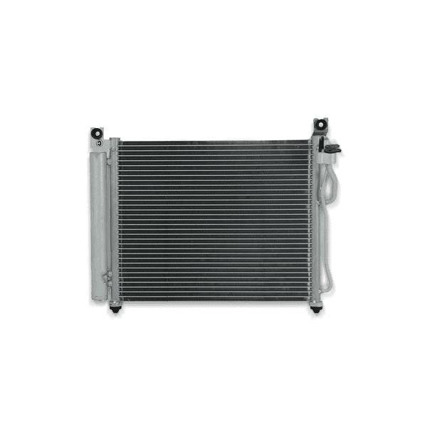 DENSO Klimakondensator ALFA ROMEO DCN01024 50507287,60694767,60698005 Kondensator,Klimakühler,Kondensator Klimaanlage,Kondensator, Klimaanlage