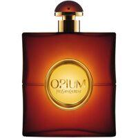 yves saint laurent opium eau de toilette (edt) 90 ml parfüm