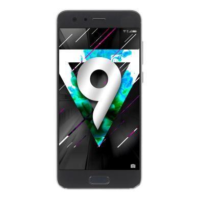 Honor 9 Dual-Sim 4GB Ram 64 GB glacier grey