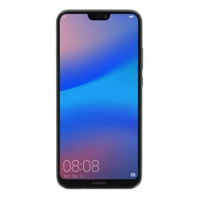 Huawei P20 lite Dual-Sim 64GB schwarz