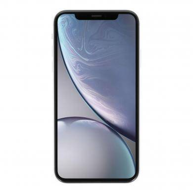 Apple iPhone XR 64GB weiss