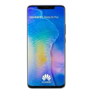 Huawei Mate 20 Pro Single-Sim 128GB twilight