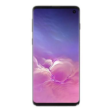 Samsung Galaxy S10 Duos (G973F/DS) 128GB schwarz