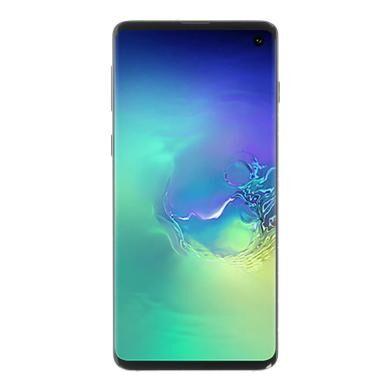 Samsung Galaxy S10 Duos (G973F/DS) 128GB grün