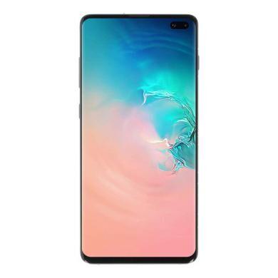 Samsung Galaxy S10+ Duos (G975F/DS) 128GB weiß