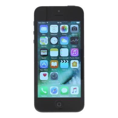 Apple iPhone 5 (A1429) 16 GB Schwarz