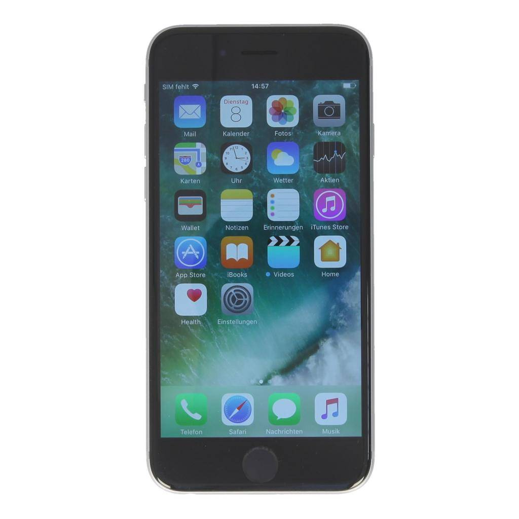 Apple iPhone 6s (A1688) 64 GB Spacegrau refurbished
