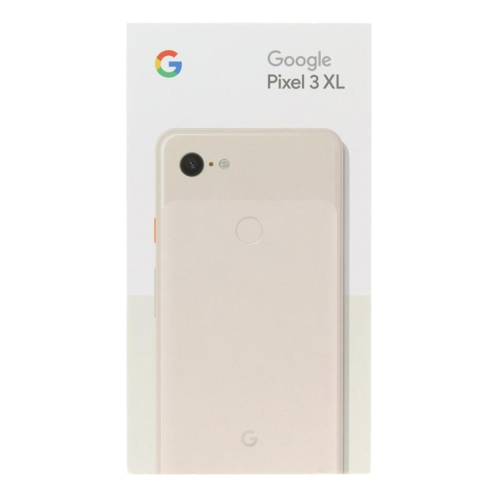 Google Pixel 3 XL 64GB rosa refurbished