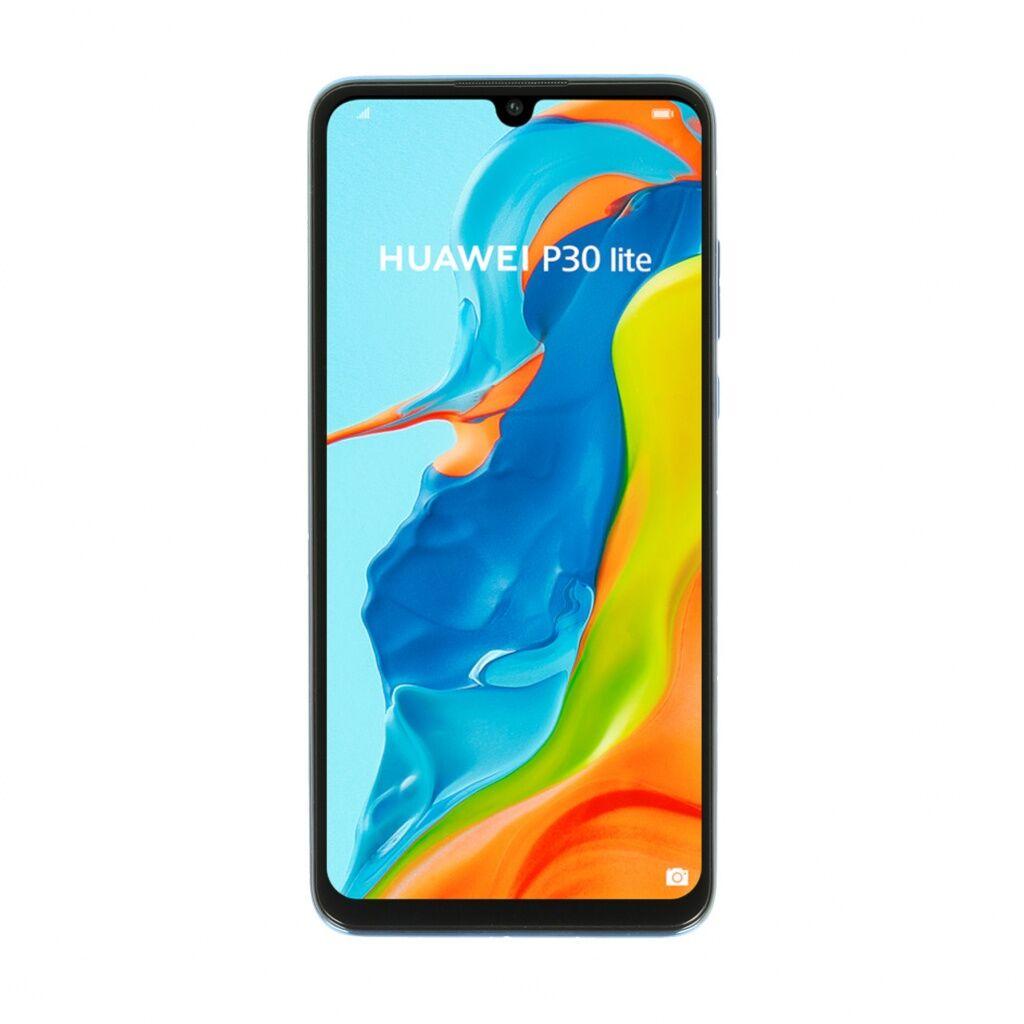 Huawei P30 lite Dual-Sim 128GB kristal new