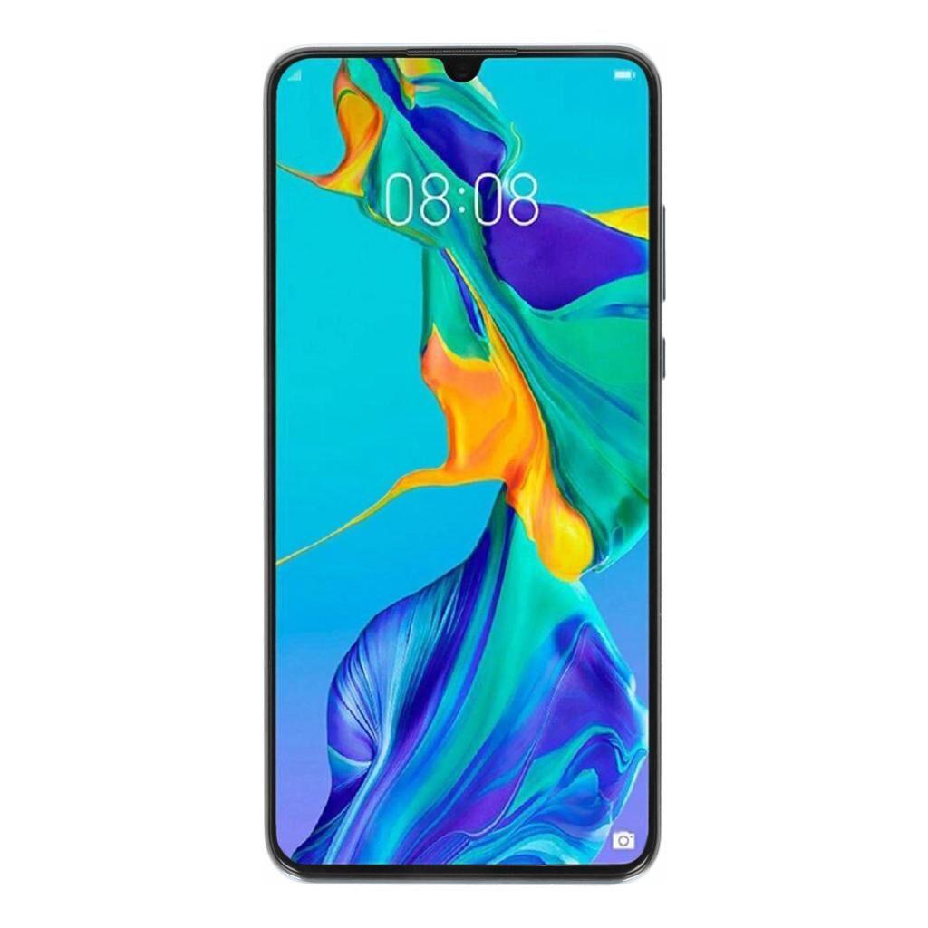 Huawei P30 lite Dual-Sim 128GB blau new