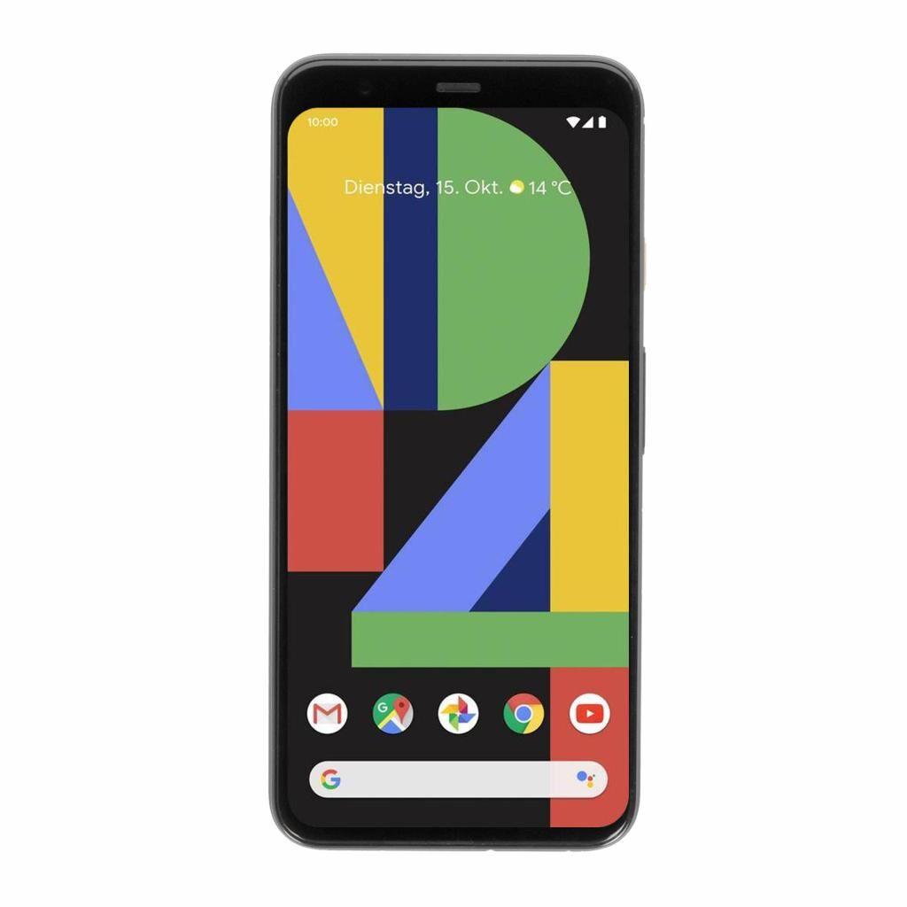 Google Pixel 4 64GB orange