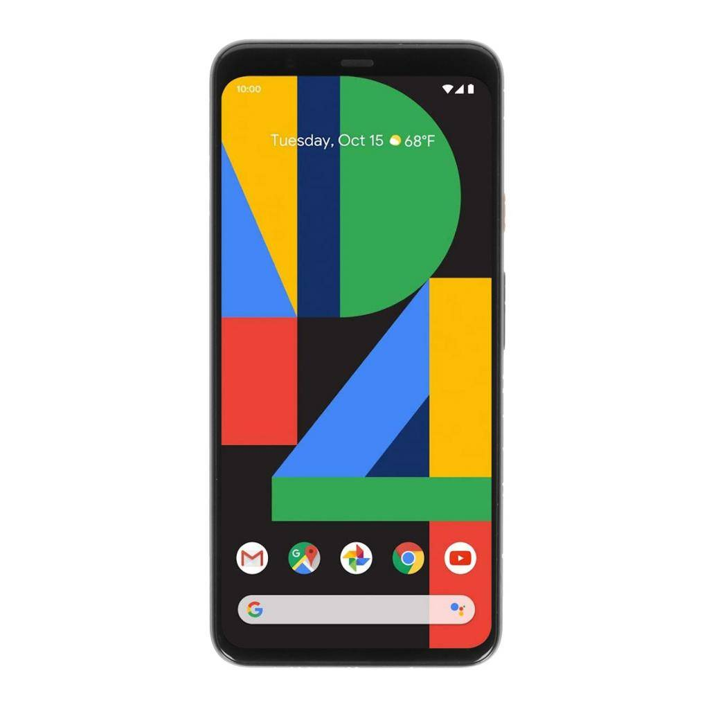 Google Pixel 4 XL 64GB weiß refurbished