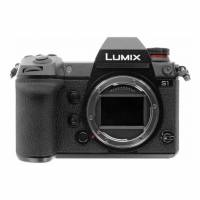 panasonic lumix dc-s1 schwarz refurbished
