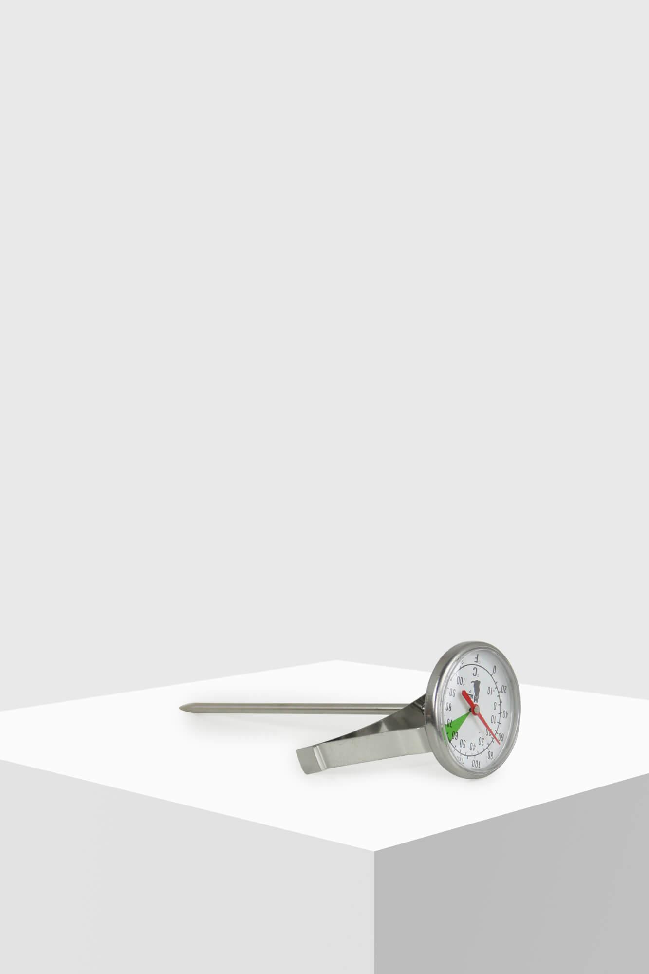 Motta Thermometer Edelstahl