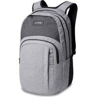 dakine rucksack dakine 33l campus (greyscale)