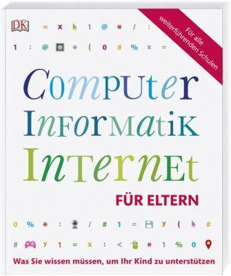 Dorling Kindersley Verlag Buch - Computer, Informatik, Internet Eltern  Kinder