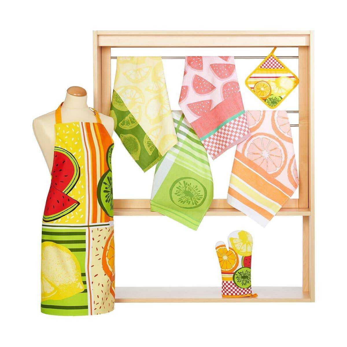Stuco Küchen Textilien Summer Fruits