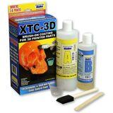 Smooth-On XTC-3D Epoxidharz - (A + B) = 644 g