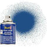 Revell Spray blau, matt - 100 ml