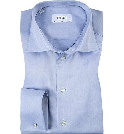 ETON Hemden Herren, blau