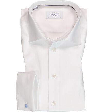 ETON Hemden Herren, weiß