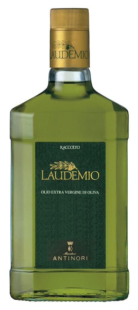 Aldobrandesca Antinori Laudemio Olio Extra Vergine diOliva (0,5l) Aldobrandesca Antinori