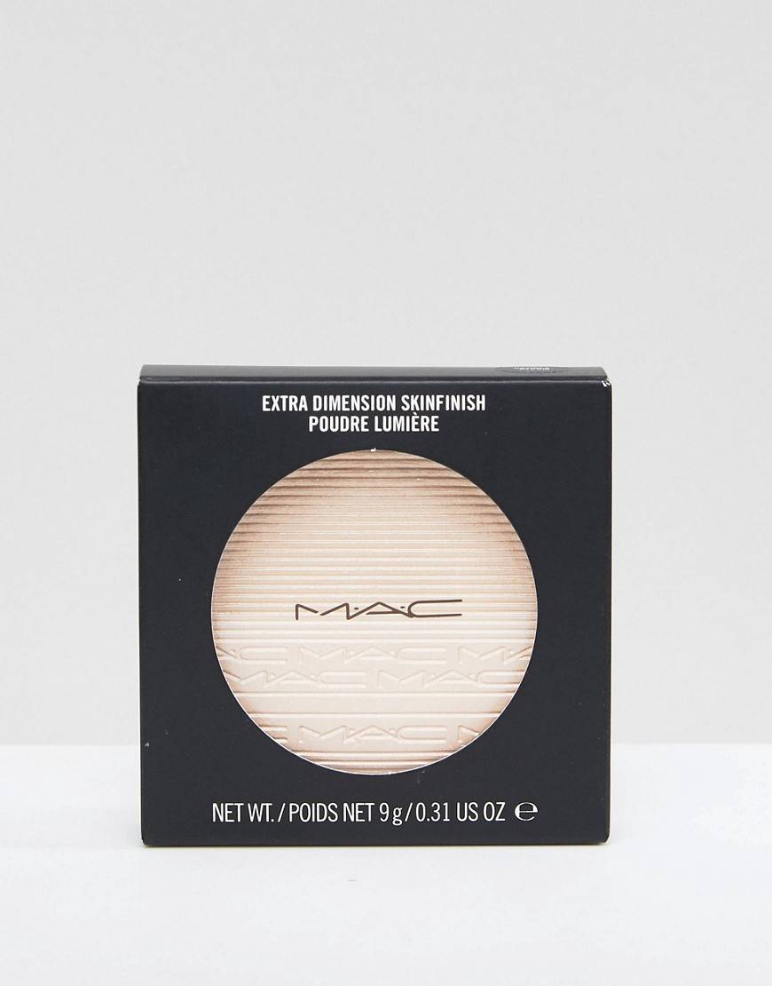MAC – Extra Dimension Skinfinish Double Gleam – Highlighter-Gold