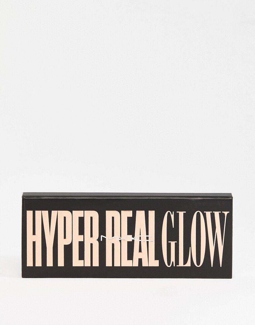 MAC – Hyper Real – Highlighting-Palette, Flash and Awe-Mehrfarbig