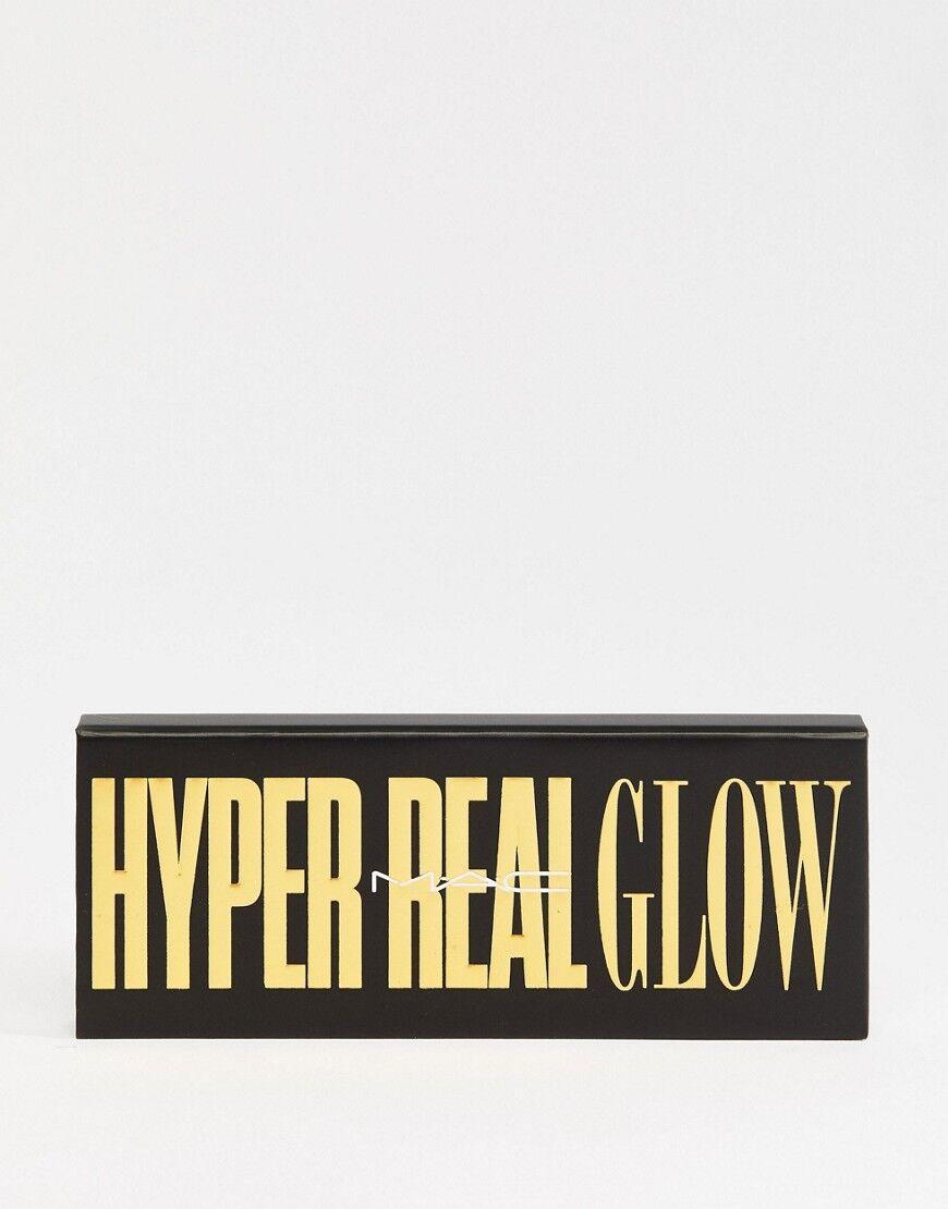 MAC – Hyper Real – Highlighting-Palette – Get It Glowing-Mehrfarbig