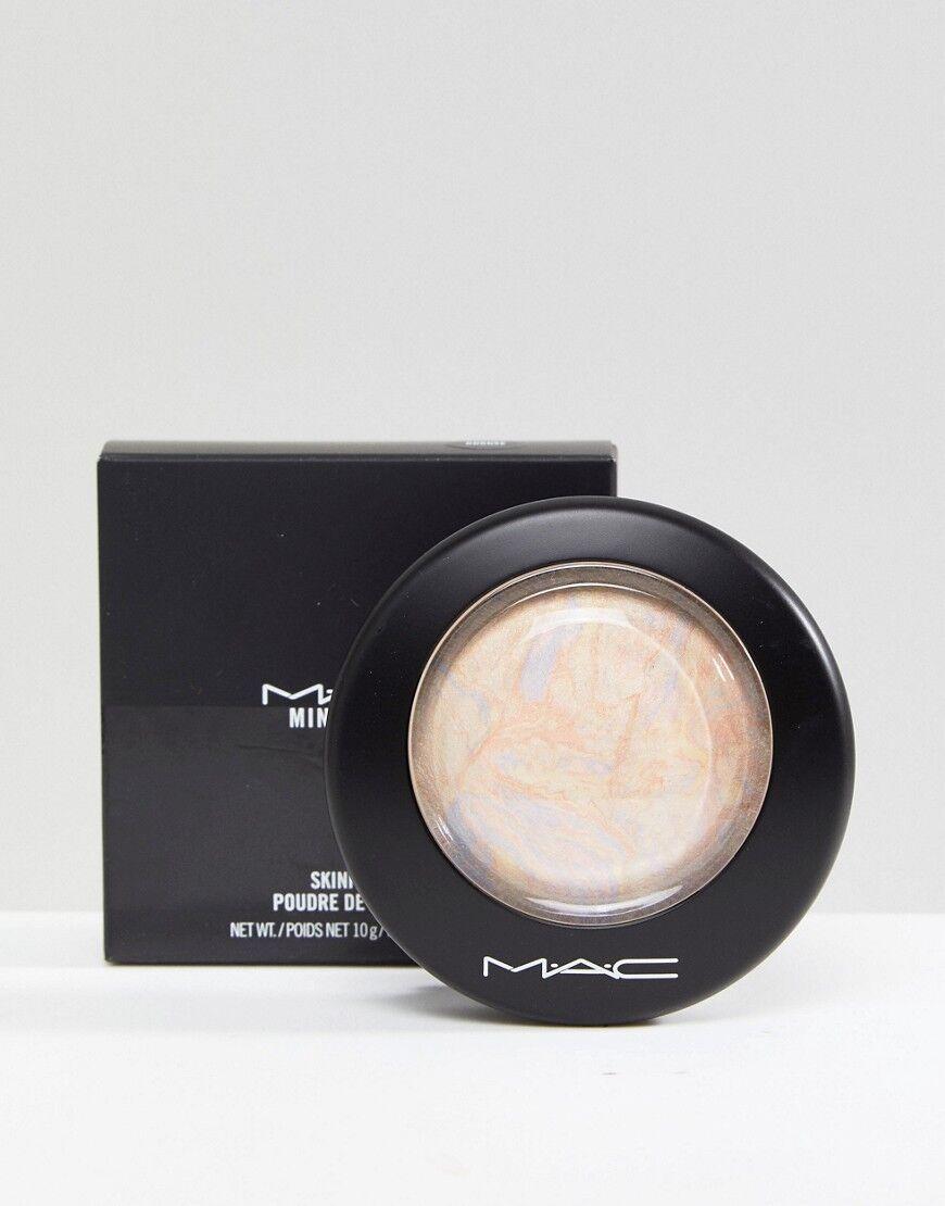 MAC – Mineralize Skinfinish – Lightscape – Highlighter-Weiß