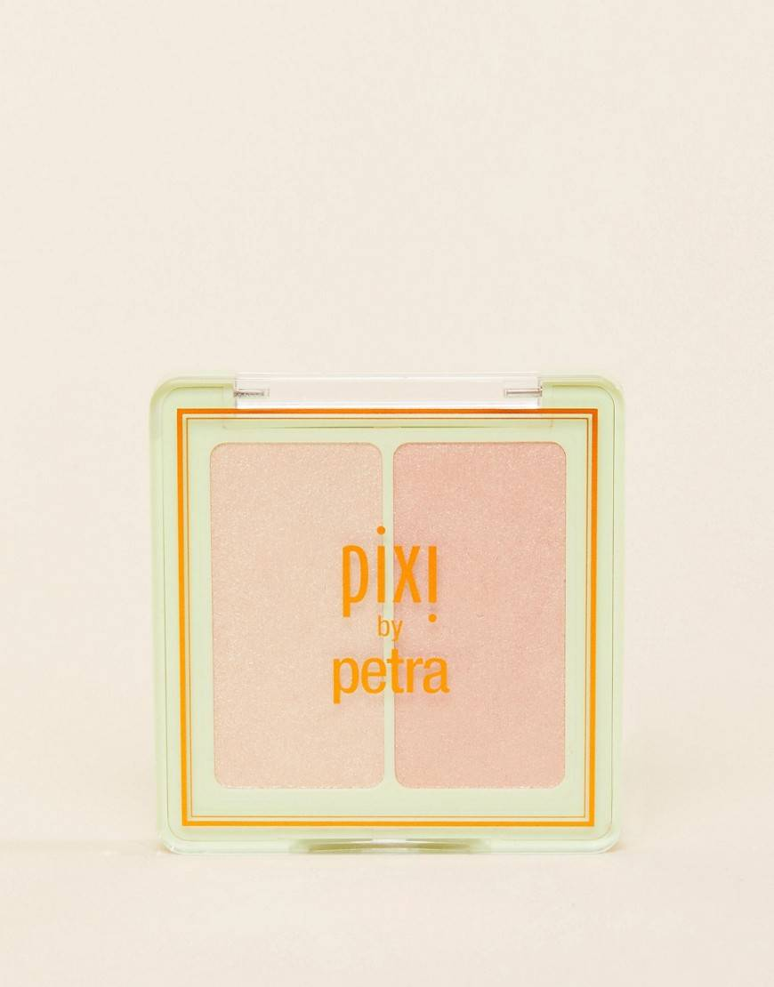 Pixi – Glow-y Gossamer – Duo-Rosa