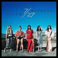 fifth harmony - 7/27 - preis vom 25.01.2021 05:57:21 h