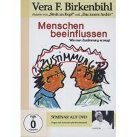 birkenbihl, vera f. - vera f. birkenbihl - menschen beeinflussen - preis vom 08.03.2021 05:59:36 h