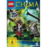 peder pedersen - lego: legends of chima - dvd 6 - preis vom 28.10.2020 05:53:24 h